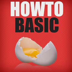 HowToBasic Eggs